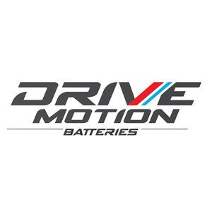 DriveMotion